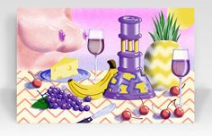 . Illustrator, Picnic, Design, Pictures, Picnics, Illustrators