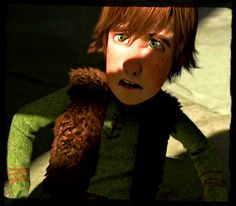 Hiccup. This hurts. this hurts a lot :(