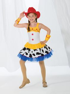 Costumes - Revolution Costumes - Character - Revolution Dancewear - US Revolution Costumes, Jessie Costumes, Dance Costumes Tap, Fancy Dress, Dress Up, Cowgirl Costume, Dance Wear, Tap Dance, Costume Collection