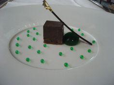 caviar de menthe