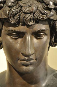 Antinüs - Villa Adriana ~ Tivoli ~ Roma ~ Italy