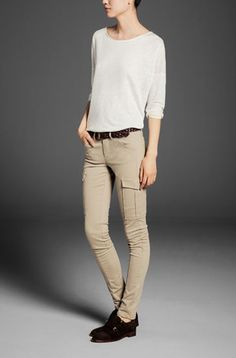 Trousers - WOMEN - United States