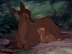 Bambi 1942 Disney Screencaps | Disney Screencaps.com