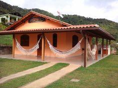 casas de campo simples com varandas - Pesquisa Google