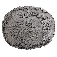 Petal Pouf WHERE WAS THIS WHEN ZOE WAS BORN!?!?! IT'S ONLY $129!!! #NodWishlistSweeps