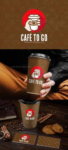 Brand Identity for sale http://www.one-giraphe.com/prev.php?c=176 #coffee…