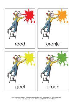 Kleurenkaarten bij het boek 'De stad zonder kleur': http://clavisbooks.com/wosmedia/1062/lesbrief_stad_zonder_kleur.pdf