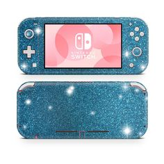 Stainless Steel Lunch Box, Nintendo Switch Accessories, Nintendo Switch Games, Christmas Wishes, Christmas Gifts, Shoe Clips, Aqua Blue, Phone Cases, Ideas