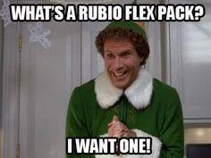 LOL Ricky Rubio Flex Pack meme