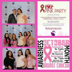 Are you ready to paint the night pink?  Join me at PHP's annual Pink Party Thursday October 22nd, 2015 hosted by PHP ladies. PHP Ladies is a board with a group of devoted entrepreneur ladies from PHP Agency  who are making a difference in their community by educating others about the fundamentals of money. The stylish pink carpet event had over 1400 people in attendance last year and every October PHP Ladies honors and celebrates breast cancer awareness month which will be benefiting the…