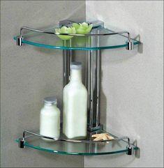 Bathroom Shelf Decor, Small Bathroom Storage, Washroom Design, Bathroom Interior Design, Back To Wall Toilets, Dressing Table Design, Glam House, Organisation Hacks, Natural Interior