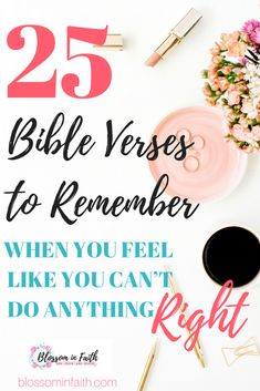 Learning to let God work through our mistakes & mishaps. Plus Five truths to remember & 25 Bible Verses for when you feel like you can't do anything right. Christian Living, Christian Faith, Christian Women, Christian Quotes, Feel Like, Like You, Christian Resources, Sisters In Christ, Let God