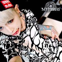 Mejibray - Me+o INSTAGRAM