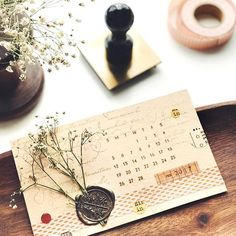 Good Morning Beautiful Saturday ♡ 祝君早安:)#happycrafting  ☞ PERPETUAL CALENDAR Stamp by mizushima 水縞 back in stock   for more detail , pls visit :  www.pipitzakkastore.com  - - - - - - - - - - - - - - - - - - - - - - - - - -  #pipitzakkastore #mizushima #水縞 #perpetualcalendar #rubberstamp #handmade #washitape #postcard #porcelainstamp #waxseal #sealingwax #sealwax #classiky #倉敷意匠 #crafts #crafting #stationerylove #stationery #stationeryholic #stationeryaddict #手作 #卡片 #印章 #蠟印 #文房具 #文具控 #muji…