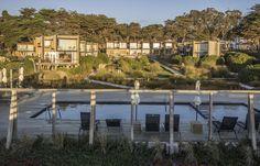 Lodge del Mar - Pichilemu