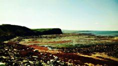 Aran Island coast