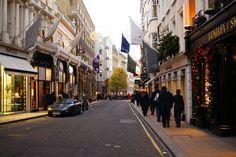 A világ 10 híres bevásárlóutcája | Csak tíz...