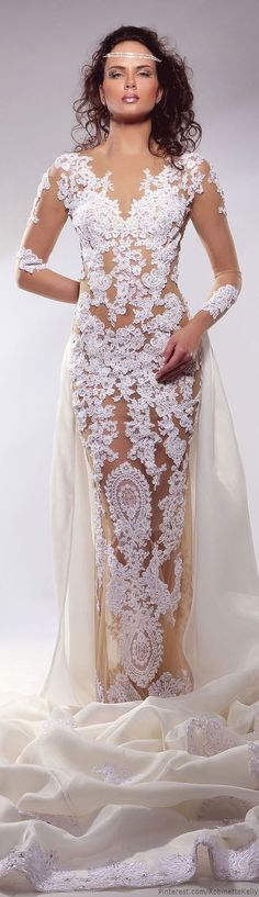 Ibrahim El Sharif | Bridal 2013