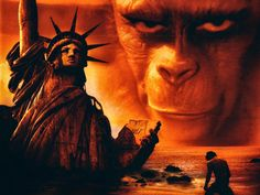 Planet Of the Apes...(LARGE IMAGE)