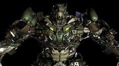Making of Transformers GS5Computer Graphics & Digital Art Community for Artist: Job, Tutorial, Art, Concept Art, Portfolio