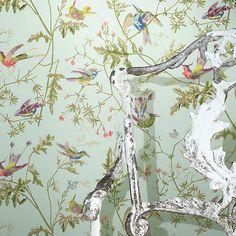 """""""bird"""" in Wallpaper, DIY Materials, Home, Furniture & DIY"""