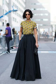 Yasmin Sewell, Luxury Fashion, Street Style