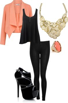 """Untitled #14"" by brose on Polyvore"