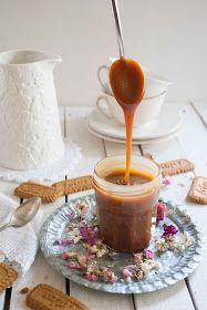 un pedacito de cielo: Caramelo Salado Salsa Dulce, Cheesecake, Eclairs, V60 Coffee, Chocolate Fondue, Macarons, Food Inspiration, Food And Drink, Sweets