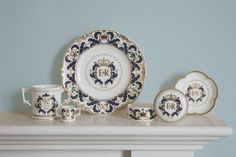 Royal Crown Derby is reputed to be the oldest remaining English porcelain manufacturer, based in #DerbyUK, making high-quality bone China since 1750; http://www.visitderby.co.uk/discover/history-heritage/royal-crown-derby-retail-shop/