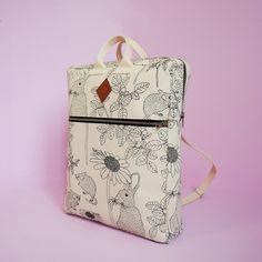 Agnes Backpack available in the webshop now ! Backpacks, Instagram, Design, Backpack, Backpacker, Backpacking