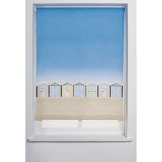 Buy Argos Home Blackout Roller Blind Navy Blinds . Buy Argos Home Blackout Roller Blind Super White . Romance Mustard Roller Blind Finding Best Ideas for your Building Anything Beach Theme Bathroom, Nautical Bathrooms, Starfish Wall Decor, Bathroom Blinds, Downstairs Bathroom, Budget Bathroom Remodel, Shabby Bedroom, Home Design Living Room, Roller Blinds