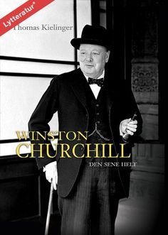 Læs Winston Churchill på Mofibo. Biografi om Winston Churchill (1874-1965) Allerede som ung blev Winston Churchill udnævnt til… Winston Churchill, Victoria, People, Books, Movies, Movie Posters, Libros, Films, Book