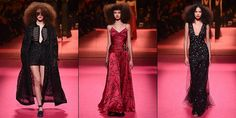 Pimenta e Chocolate | Paris Fashion Week Haute Couture Schiaparelli