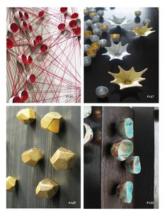 Gold Leaf Design Group Accessories and Decorative Elements
