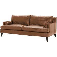 Buy Halo Canson Large 3 Seater Leather Sofa, Riders Nut from our Sofas & Sofa Beds range at John Lewis & Partners. 3 Seater Leather Sofa, Home Decor Furniture, Sofa Bed, Halo, Contemporary, Sofas, Chairs, Sleeper Couch, Couches