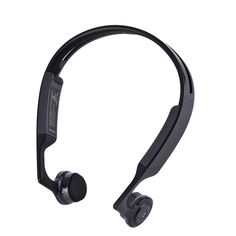 [Bone Conduction] S.wear Mix8 Sport Smart Wireless Bluetooth Headphone Headset English Voice