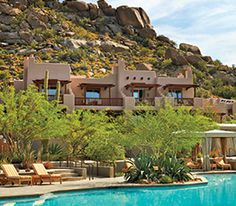 Found out from some customers that you can live there in Arizona in the winter time for a couple months for practically nothing... Best hotels, restaurants and things to do in Scottsdale, Arizona