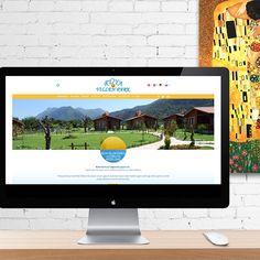 Çıralı'nın şık ve ferah pansiyonlarından Rüya Villen Park'ın web sitesi, Ajansweb imzası ile mobil uyumlu ve 360° sanaltur uygulaması dahil olarak yayında;  www.ruyavillenpark.com