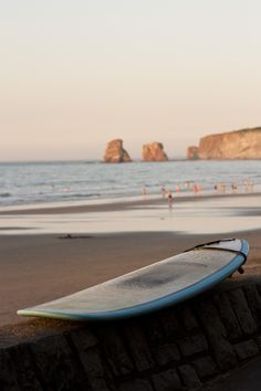 #surf #hendaye Basque Country