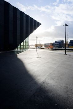 Kilden Performing Arts Centre in Kristiansand by ALA