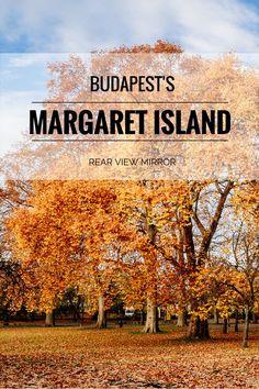 Margaret Island: Budapest's City Retreat