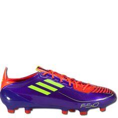 c5983584011 adidas F50 adiZero TRX FG Firm Ground Soccer Cleats - model G40339 - only   99.99 Soccer