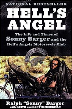 Buy Hell's Angel by Sonny Barger at Mighty Ape NZ. The only authorized, authentic book about the Hell's Angels Motorcycle Club by founding member, Sonny Barger--featuring a brand new introduction Narr. Hells Angels, Sonny Barger, Films Cinema, The Secret World, Motorcycle Clubs, Biker Clubs, Motorcycle Humor, Thing 1, Entertainment