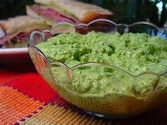 This is no ordinary pesto! This is pesto New Mexico style. Recipe comes from Real New Mexico Chile Cookbook by Sandy Szwarc. Hope you enjoy it! Light Pasta Sauce, Green Chili Recipes, Hatch Chili, Cilantro Pesto, Walnut Pesto, Mexico Food, Pesto Recipe, Food Now, Vegetarian Cheese