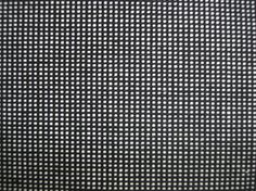 Sew Much Fabric - Black/White Micro Check, $12.00 (http://stores.smfabric.com/black-white-micro-check/)