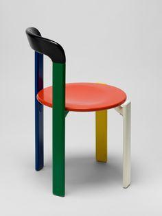 Bruno Rey, Rey-Chair, 1971. Limited edition, 2005, Museum für Gestaltung Zürich. Read more about swiss design: form.de