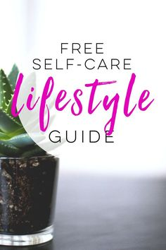 Get a free Self-Care Lifestyle Guide! This 21-day calendar comes with journal pages and self-care ideas to help you develop and life long habit of self-care. Kick the stress and find more balance!