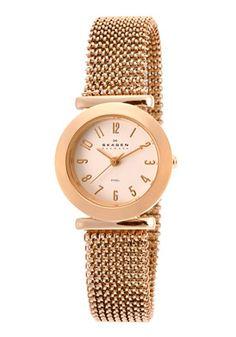 Skagen 107SRR2 Watch