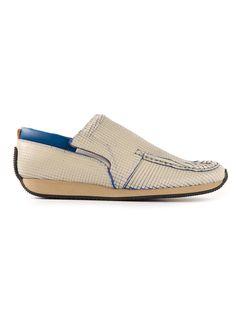 Senhor Prudêncio 'Cacilheiro' lace-up shoe
