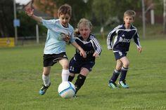 Mini Teams Match: Eberswalde Prussians vs. Finowfurt FC  5:1